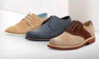 Pick Your Pair: Oxfords & Boots | Shop Now