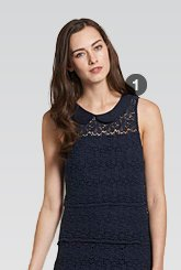 super lace dress