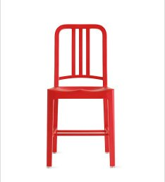111 NAVY CHAIR® (1944/2009) Designed by Emeco
