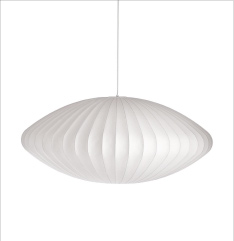 NELSON BUBBLE LAMP® (1947) Designed by George Nelson and Associates