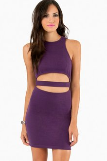 LA CIENEGA BODYCON DRESS 29