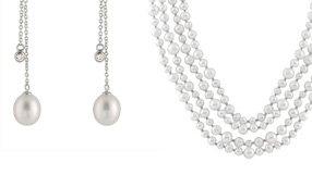 Priceless Pearl Jewelry