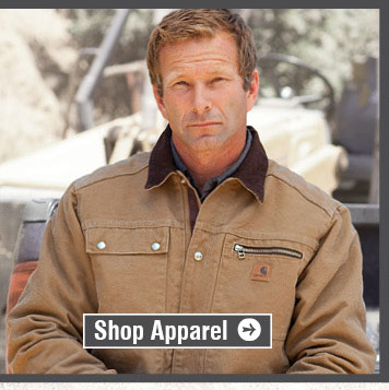 Shop Work Apparel
