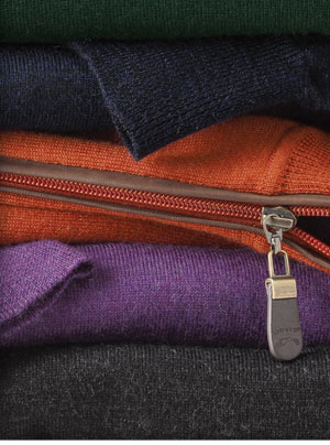 Wool, silk, cashmere, cotton--we have everything you need to stay warm in style this season.
