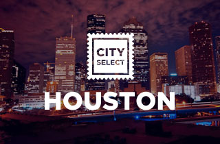 City Select: Houston