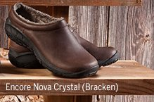 Womens Encore Nova Crystal Bracken