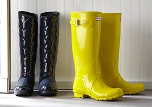 Waterproof & Warm: Essential Rainboots