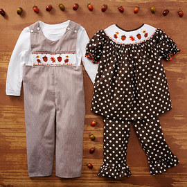 Barefoot Childrens Clothing