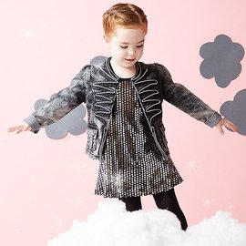 Sparkle Party: Girls' Apparel