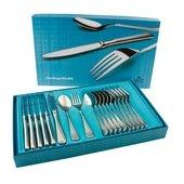 Carina Cutlery 18 Piece Set