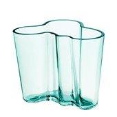 Aalto Vase, Water Green