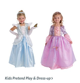 Kids Pretend Play