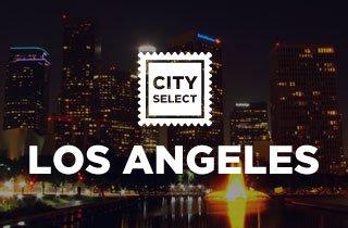 City Select: Los Angeles