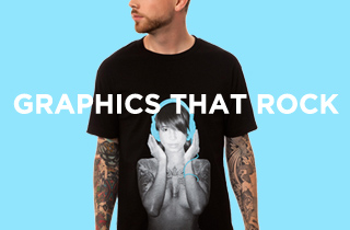Graphics That Rock