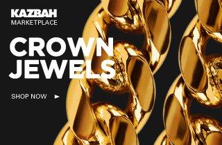 Marketplace: Crown Jewels