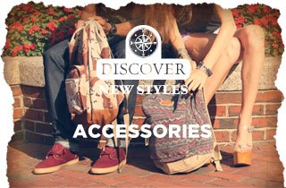 All New: Accessories