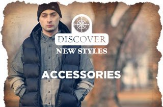 All New: Vests