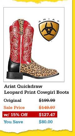 Womens Tony Lama Vaquero Cowgirl Boots