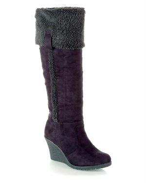 Dreams Platform Boots