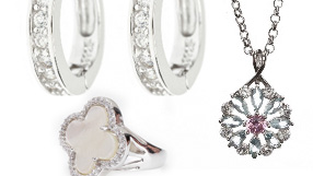 Silver Jewelry & more Blowout