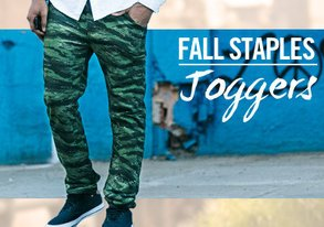 Shop Get New Joggers & Sweats