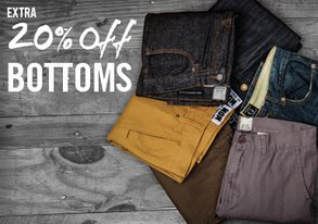 Shop Take 20% Off: Pants Top-Sellers