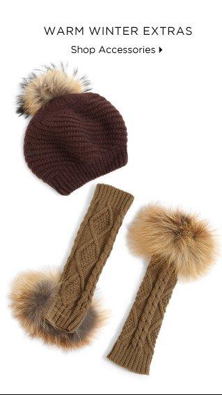 Warm Winter Extras