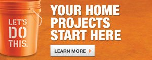 Your home projects start here.