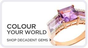 Decadent Gems - Shop Now!