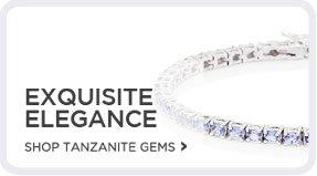 Tanzanite Gems - Shop Now!