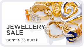 Jewellery Sale - Shop Now!