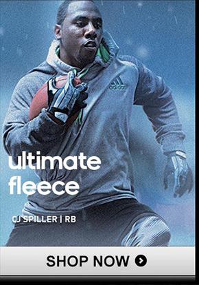 ultimate fleece CJ SPILLER | RB SHOP NOW »