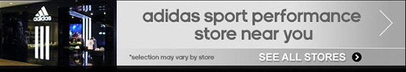 adidas sport performance store near you SEE ALL STORES »
