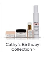 Cathy's Birthday Celebration Collection