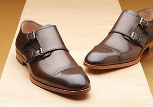 Style Staple: The Monk Loafer