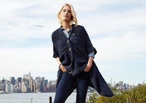 Fall Knits From Basic to Brilliant