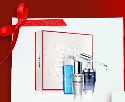 Holiday Genifique Set