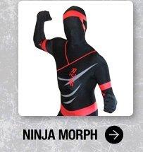 Shop Ninja Morph