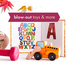 Toys & more