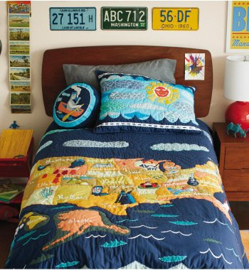 Last chance to save on kids bedding blankets!