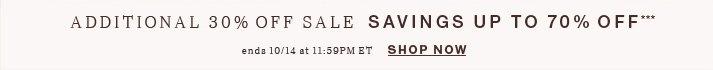 Shop Sale***