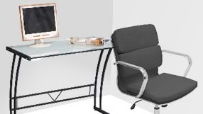Beautiful Home: Office Furniture