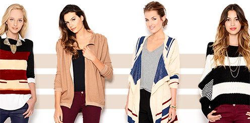 Most Popular Sweaters Shop from $19