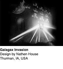 Galagax Invasion