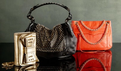 Rebecca Minkoff Handbags & Accessories | Shop Now