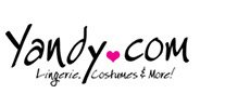 Please display images to see these amazing deals! Yandy is your online, one-stop-shopping experience you won't find anywhere else. With over 7,750 products in stock, including   everything from lingerie, costumes, swimwear and clothing, you'll be sure to find what your looking for.