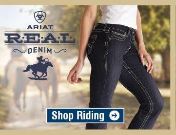 shop Riding