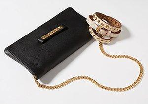 B-Low the Belt: Belts & Handbags