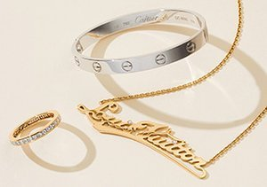ARCHIVE: Jewelry from CHANEL, Cartier & More