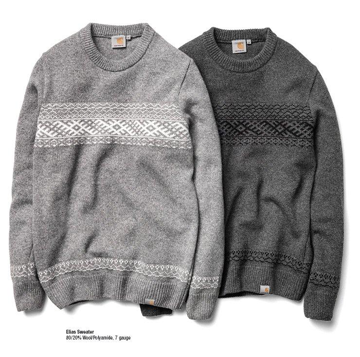 ELias Sweater
